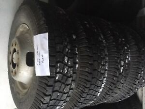 ford dually snow tires ford f350 snow tires