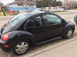 1998 Volkswagen New Beetle 2.0 liter auto Other
