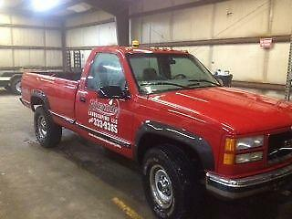 Plow Trucks For Sale >> 4x4 Snow Plow Truck Ebay