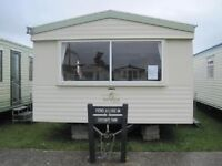 Wanted! Caravan or chalet for rent min 6 months