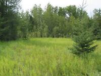 2 Acres in Beautiful Candle Lake,Sask