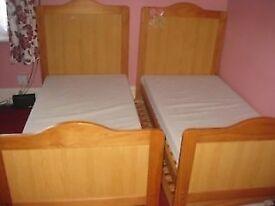 Cods &beds