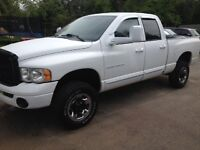 2005 Dodge Power Ram 2500 Slt Pickup Truck