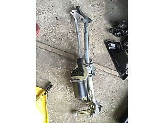 bmw wiper motor linkages for sale call or fitted call many in stock call for any info