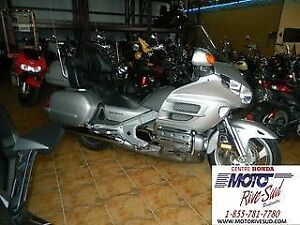 Honda GL 1800 GOLDWING  2008