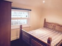 LARGE ONE BED FLAT AVAILABLE TBC WATER INCLUDED!!!!!