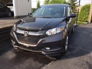 2017 Honda HR-V VUS