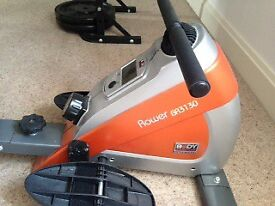Resistance Foldable Rowing Machine