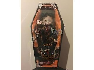 Living Dead Dolls Isabel Series 16 - Opened - Like New