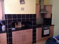 3 bedroom house semi-detached for rent. Falding Street Rotherham **with garage**