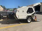 Track Tvan Heatherbrae Port Stephens Area Preview