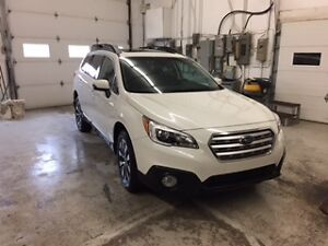 2015 Subaru Outback Limited 3.6 R + tech pack + EyeSeight VUS