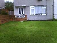 House 2 bed petetlee town centre