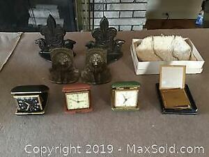 Misc Vintage Items