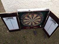 Dartboard- heavy duty pub style