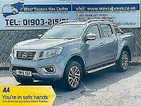 2019 19 NISSAN NAVARA 2.3DCI [190PS] 4WD AUTO TEKNA [NO VAT TO PAY] DIESEL