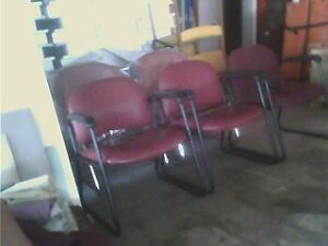 Office chairs for sale Windsor Region Ontario image 2