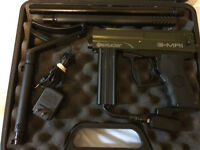 Paintball Marker(s), Mask, Remote C02 line
