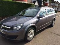 Vauxhall Astra 1.8 i 16v Estate 5dr Automatic 2006 -- £1000 Bargain Price!
