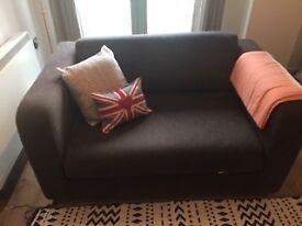 FREE! Gorgeous Grey Sofa's