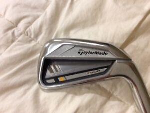 Taylormade RBladez Irons 4-PW
