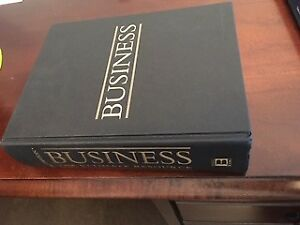 Book - The Ultimate Business Resource