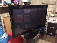 "Samsung 43"" HD Plasma TV"