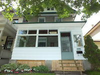 Immaculate student rental available May 1