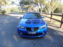 Holden Pontiac G8 Wagon 6lt V8 SSV Maroubra Eastern Suburbs Preview
