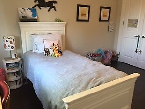 Twin Bed in great condition for sale