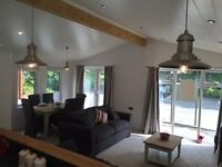 Cheap Lake District Lodge For Sale on Lake Windermere, Bowness, Cumbria, Ambleside