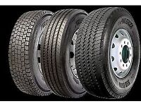 CHEAPEST IN BIRMINGHAM: Commercial Van tyres, c-tyres for transit, sprinter, master & more from £20