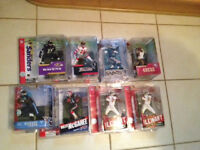 NEW AND SEALED NFL Figures