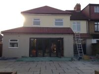 General Builder,loft conversion,extensions,refurbishment