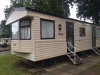 Caravan for sale at Haggerston Castle
