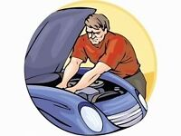 LOWEST & CHEAPEST PRICES FOR FAST EXPERIENCED MOBILE MECHANIC