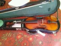 want to trade violin for mandolin
