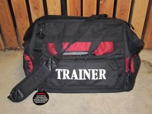 Trainer/First Aid Bag