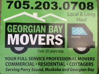 Georgian Bay Moving and Storage