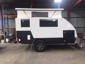 12' OFF ROAD HYBRID - 2017 Para Hills West Salisbury Area Preview