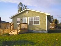 UPDATED BUNGALOW WITH INCOME POTENTIAL IN DIEPPE!