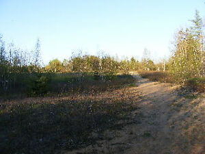 27 Acres of Land in Wilmot NS on the Annapolis River