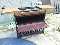 Philips Hostess Trolley Electric