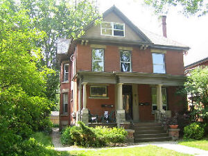 A MUST SEE! 2 BDR APT ONE BLOCK FROM WORTLEY RD!