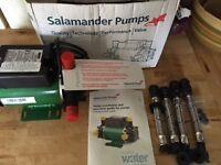 Salamander CT50