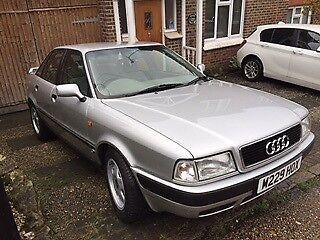 Audi 80 2.0 sport 1994
