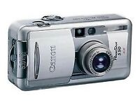 Canon Power - Shot Digital Camera