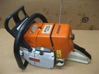 WTB Stihl 044 or ms440 chainsaw dead or alive