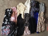 Job lot is size 14 tops