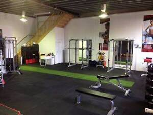 Personal training studio space available for rent Flemington Melbourne City Preview